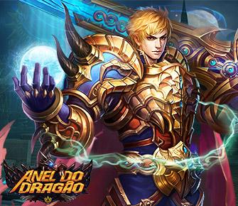 Anel do Dragão -『Anel do Dragão』Apenas na Plataforma Gamesow